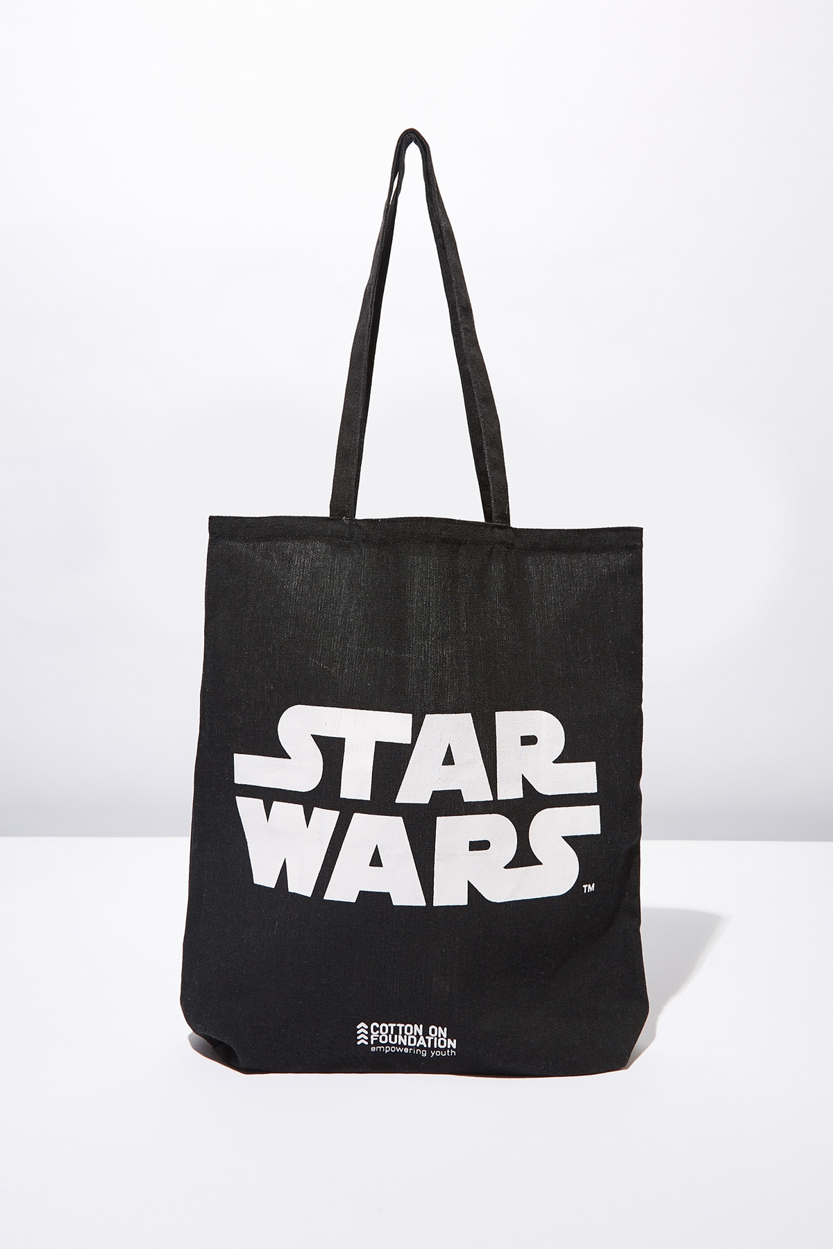Star Wars Tote Bags At Cotton On Swnz New Zealand
