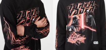 Darth Vader Long-Sleeve T-Shirt
