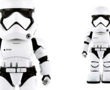 Ubtech Stormtrooper on Sale