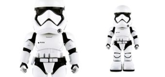 Ubtech Stormtrooper on Sale