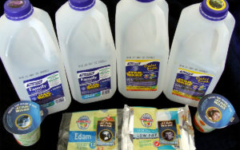 """""""Taste the Magic"""" Competition Tokens - Dairy Products"""
