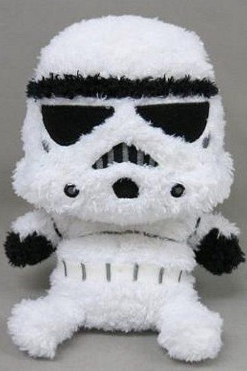 Star War Poff Moff Plush Toys at Mighty Ape