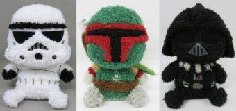 Star Wars Poff Moff Plush Toys