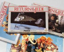 Did You Know…? 1983 ROTJ Jigsaw Puzzles