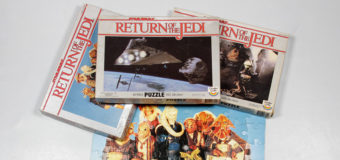 Did You Know…? 1983 ROTJ Jigsaw Puzzles
