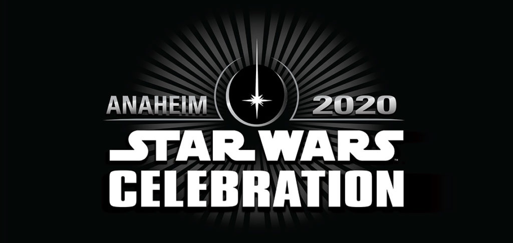 Star Wars Celebration Anaheim 2020 Tickets