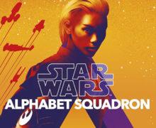 Alphabet Squadron Novel Out Now