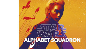 Alphabet Squadron Novel Out Now