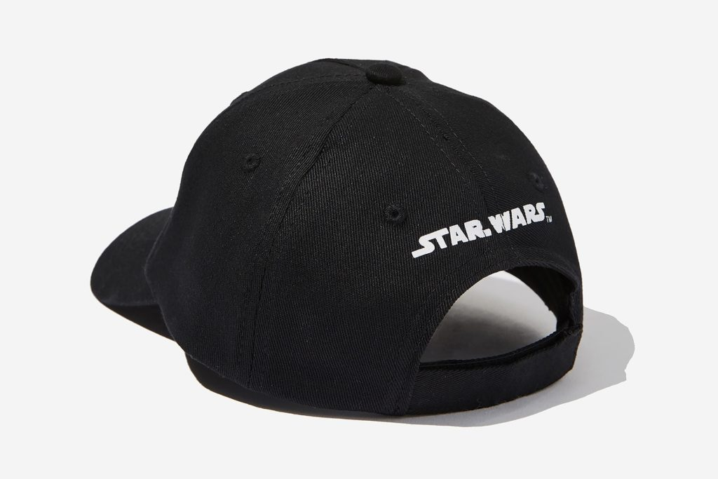 Kid's Star Wars Cap at Cotton On NZ