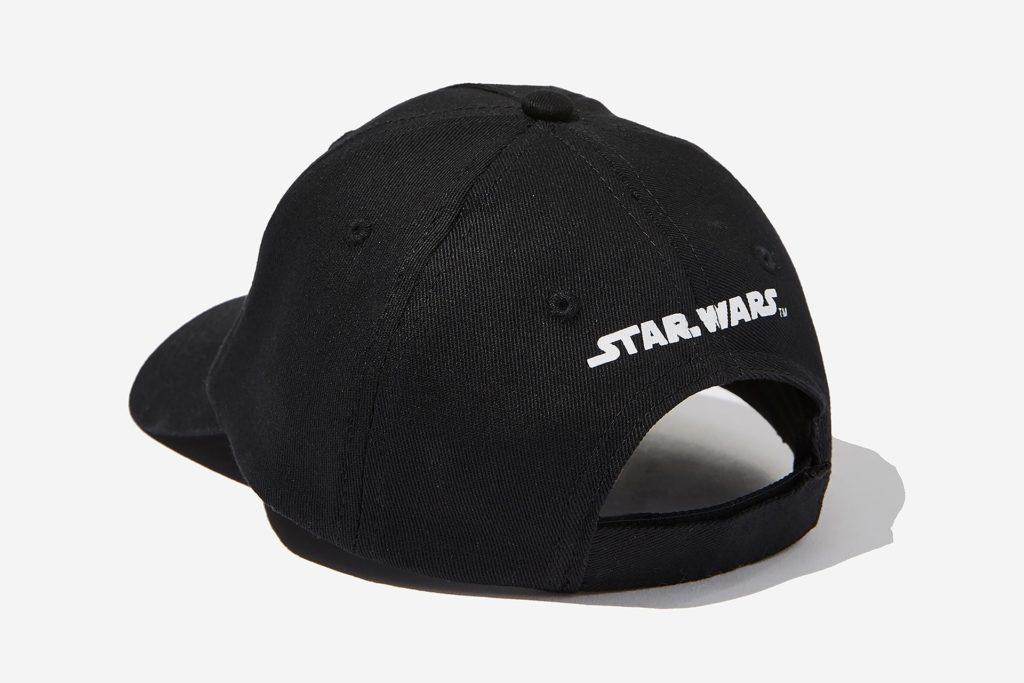 Kid's Star Wars Cap at Cotton On NZ