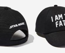 Kids Star Wars Cap at Cotton On