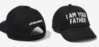 Kids Star Wars Cap at Cotton On
