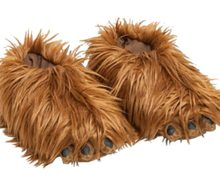 Chewbacca Slippers Half Price