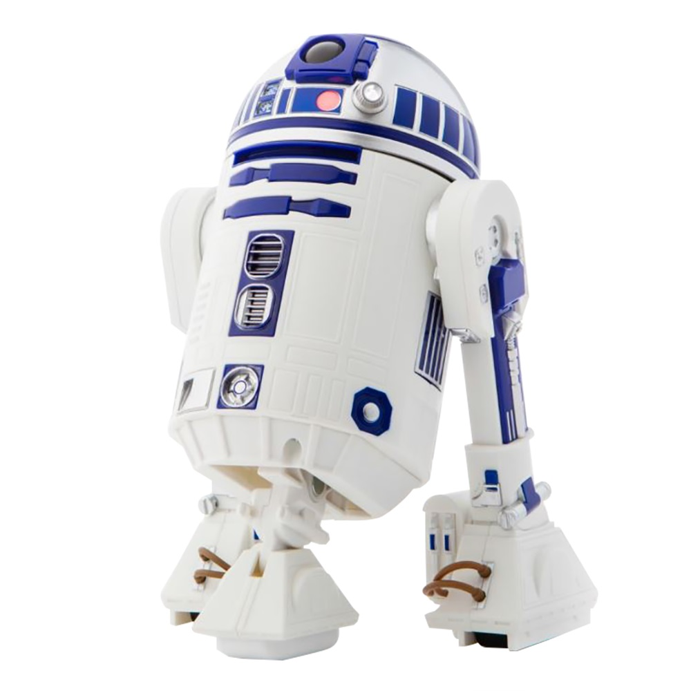 Sphero Star Wars R2-D2 App-Enabled Droid on Sale at EB Games NZ