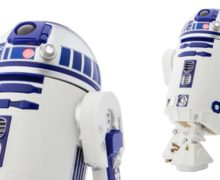 Sphero R2-D2 on Sale for $97