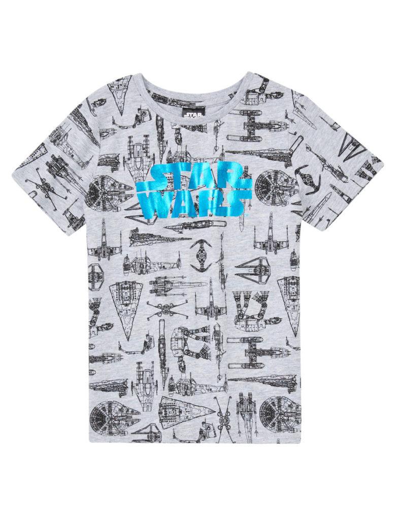Kids Star Wars Blueprint T-Shirt at Farmers