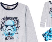 Kids Star Wars Camo PJ Set