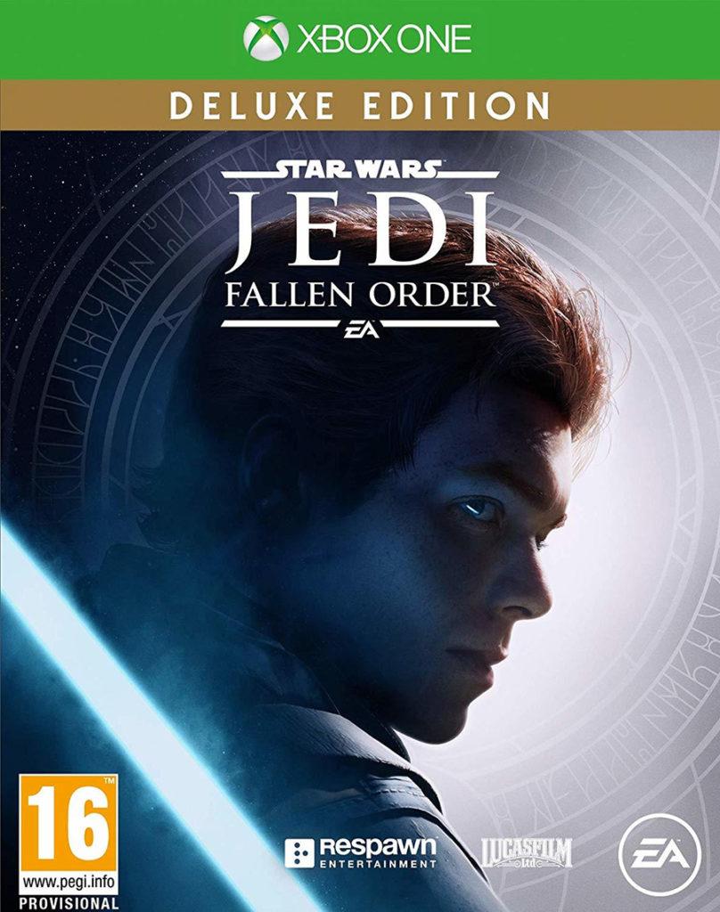 Jedi: Fallen Order Deluxe Edition