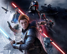 Star Wars Jedi: Fallen Order Pre-Order Round-Up