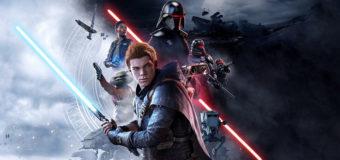 Star Wars Jedi: Fallen Order Pre-Order Round-Up