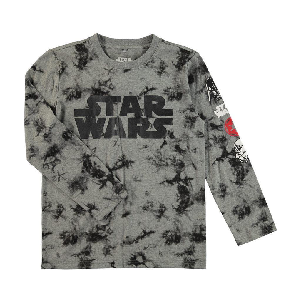 Kids Star Wars Galactic Empire Long Sleeve Tee at Kmart NZ