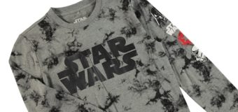 Kids Star Wars Tee at Kmart