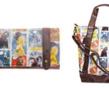 Loungefly Star Wars Tote and Wallet