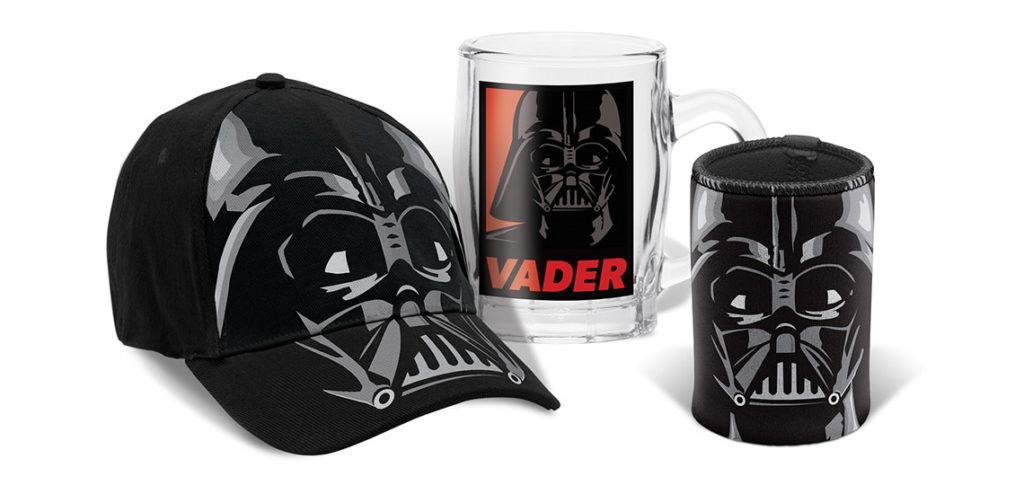 Star Wars Darth Vader Bar Pack on 1 Day NZ