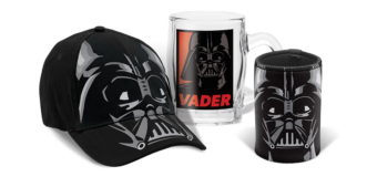 Darth Vader Bar Pack