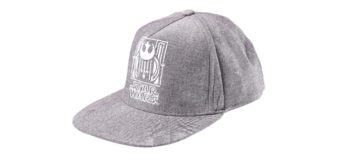Star Wars Resistance Cap