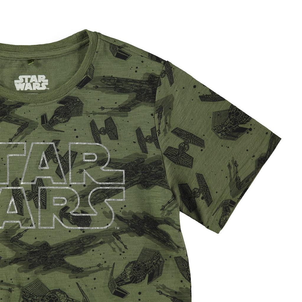 Kid's Star Wars Starfighter T-Shirt at Kmart NZ
