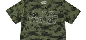Kid's Star Wars Starfighter Tee