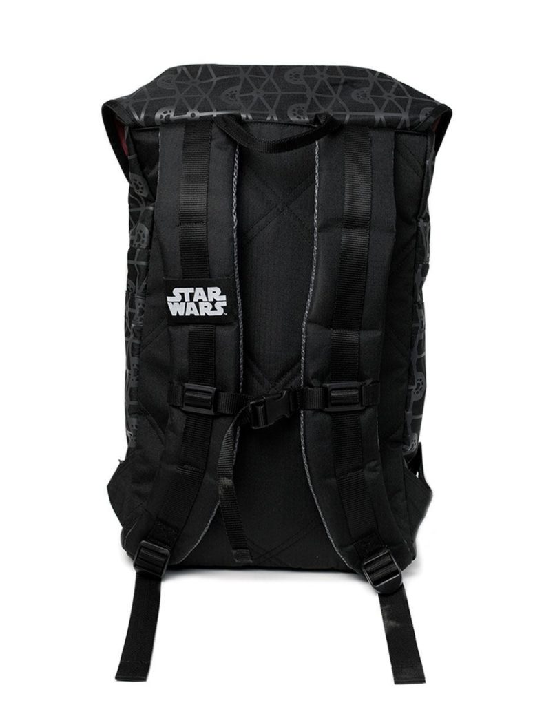 Star Wars First Order Backpack at Mighty Ape