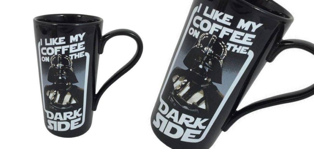 Star Wars Darth Vader Dark Side Mug at Mighty Ape