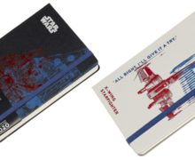 Moleskine Star Wars 2020 Diaries
