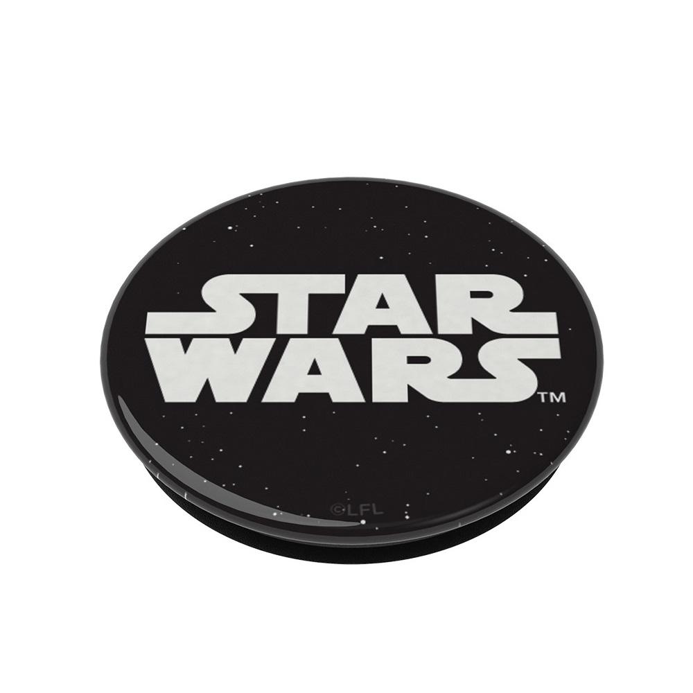 Star Wars Logo PopSockets Grip at Mighty Ape