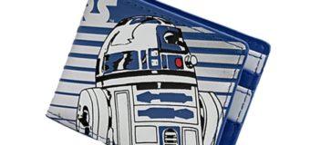 R2-D2 Wallet at Retrospace