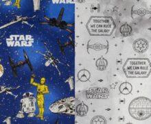 Star Wars Curtain Fabrics