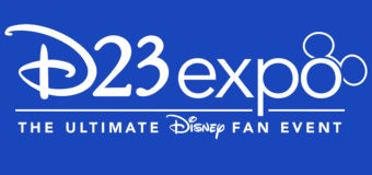 D23 Expo This Weekend