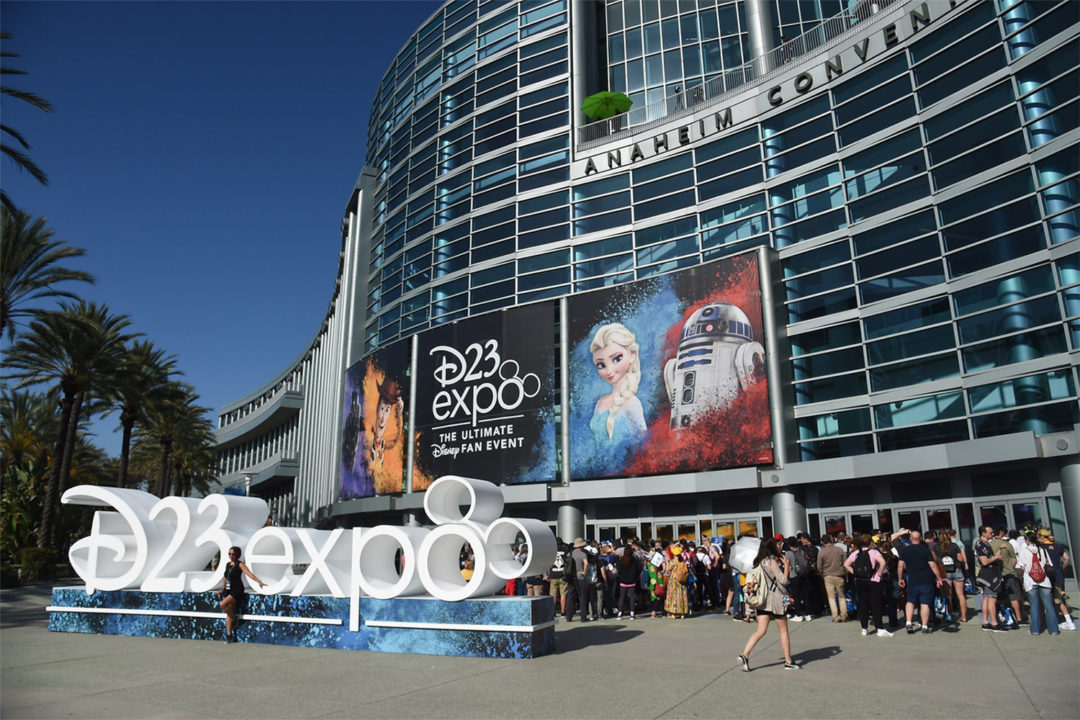 D23 Expo Star Wars News