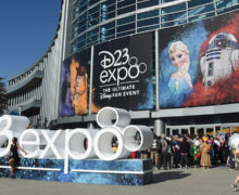 D23 Expo Star Wars News and Highlights