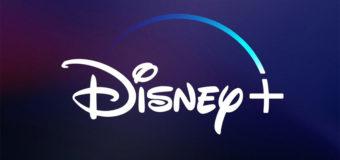 Disney+ NZ Launch Date
