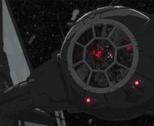 Star Wars Resistance Season 2 Trailer