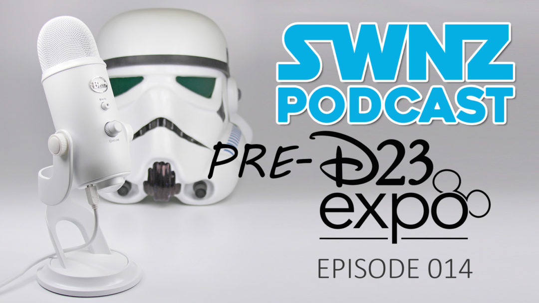 SWNZ Podcast Episode 014