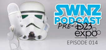 SWNZ Podcast Episode 014