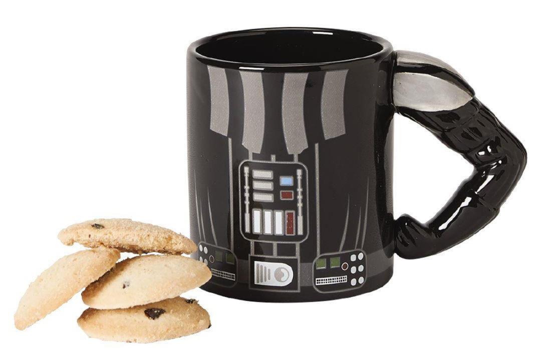 Darth Vader Father's Day Mug