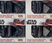 Darth Vader Mug at The Warehouse for Father's Day