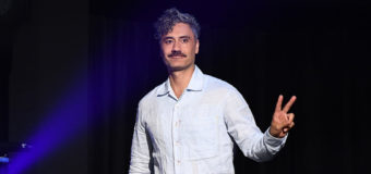 Taika Waititi to Direct Star Wars Feature Film