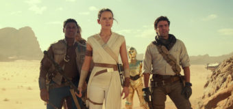 'The Rise of Skywalker' Tickets On Sale Now