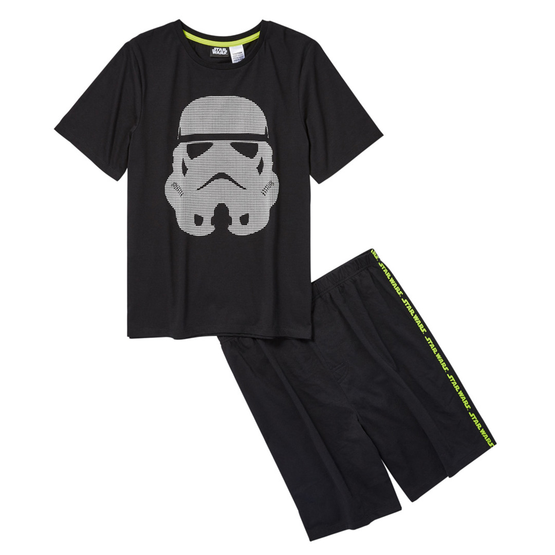 Star Wars Summer Kid's PJs at Farmers
